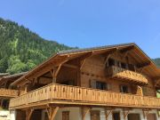 Chalet apartment Ch�tel 1 to 6 people