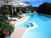 Villa Ajaccio 8 to 9 people