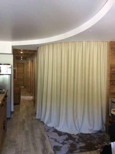 Extra sleeping accommodation Location Apartment 103673 Risoul 1850