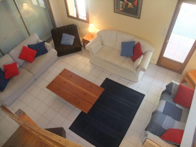 Living room Location Villa 103766 Anduze