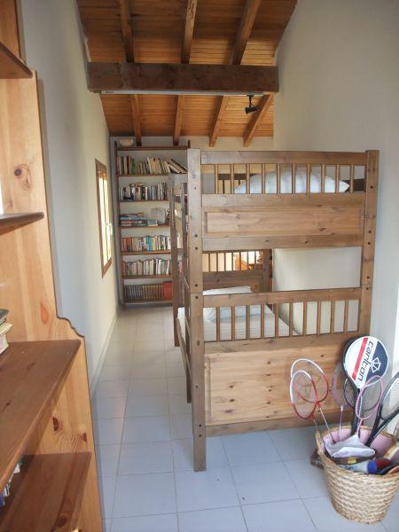 Mezzanine Location Villa 103766 Anduze