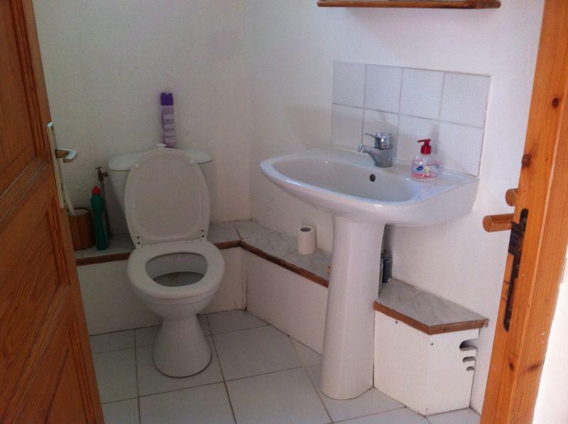 Washing facilities Location Villa 103766 Anduze
