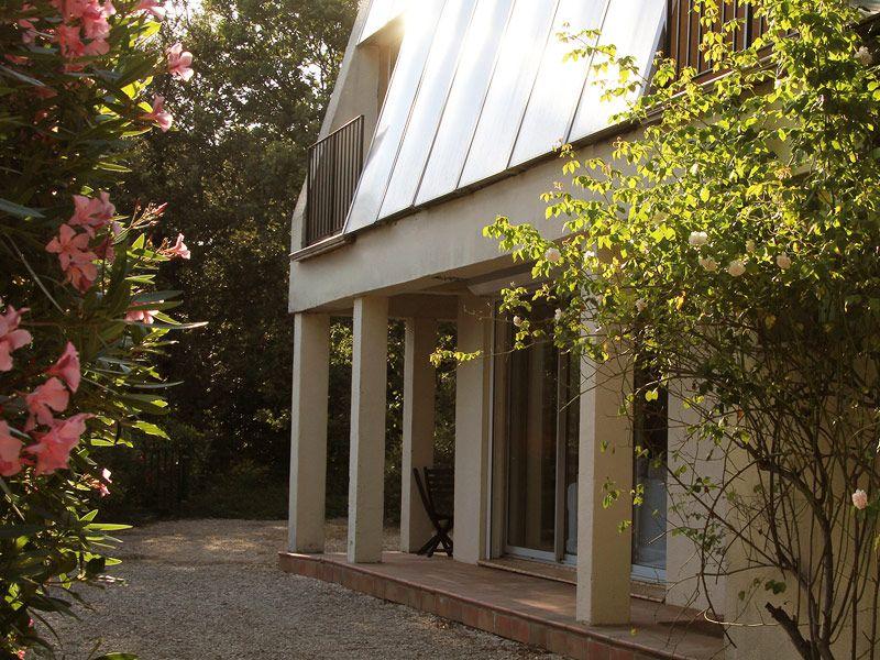 Hall Location Villa 103766 Anduze