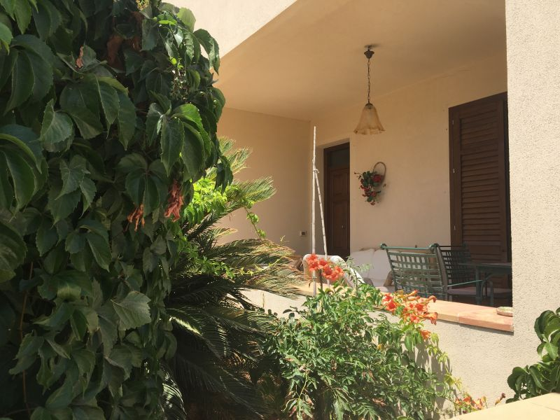 Veranda Location Villa 105374 Mazara del Vallo