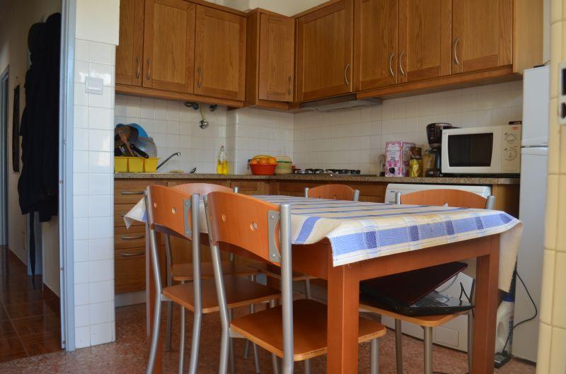 Sep. kitchen Location Apartment 105715 Figueira da Foz
