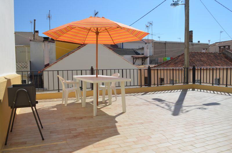Terrace Location Apartment 105715 Figueira da Foz