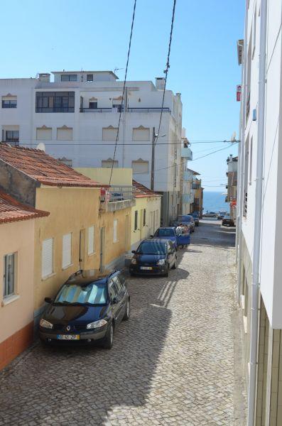 View from terrace Location Apartment 105715 Figueira da Foz