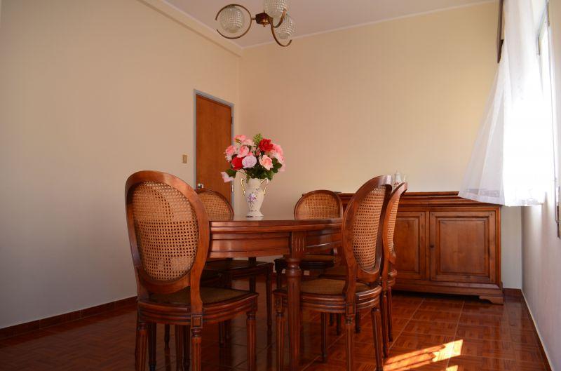 Dining room Location Apartment 105715 Figueira da Foz
