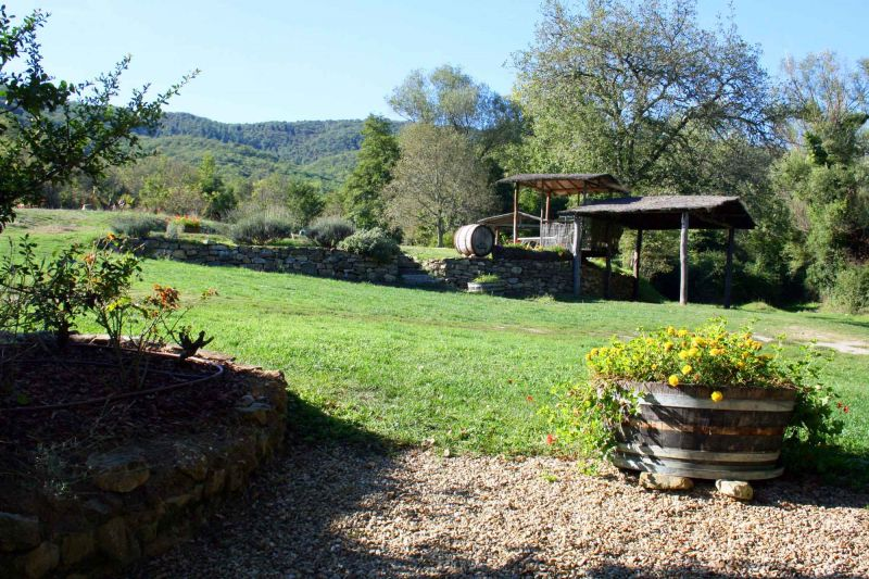 Garden Location House 106425 Arezzo