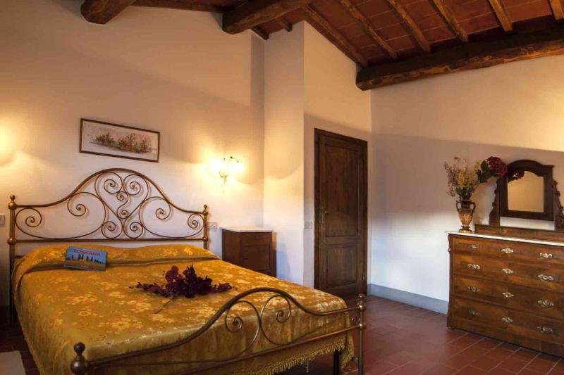 bedroom 1 Location House 106425 Arezzo