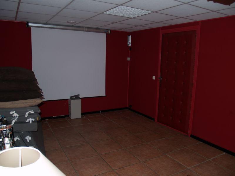 Video room Location House 106704 Isle sur la Sorgue