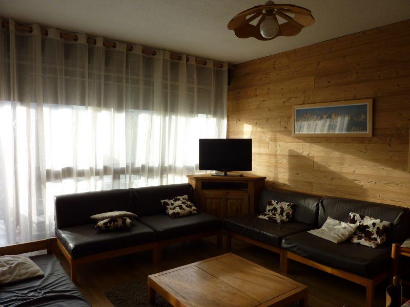 Sitting room Location Apartment 111741 Les 2 Alpes