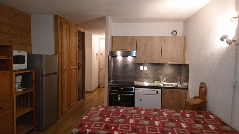 Kitchenette Location Apartment 111741 Les 2 Alpes