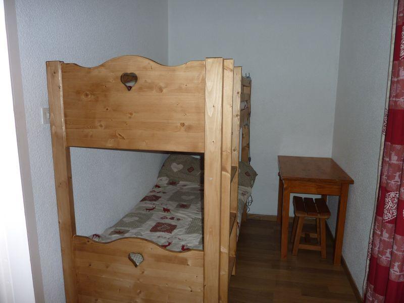 Extra sleeping accommodation Location Apartment 111741 Les 2 Alpes