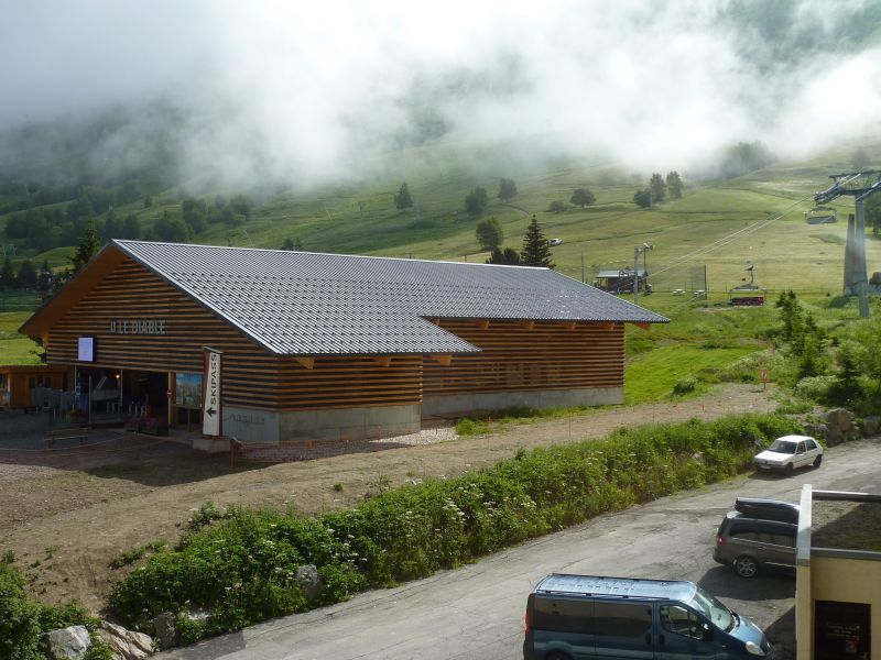 View from the property Location Apartment 111741 Les 2 Alpes