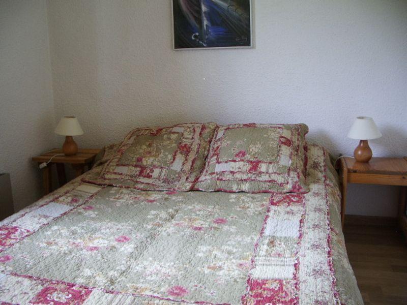 bedroom 1 Location Apartment 111741 Les 2 Alpes