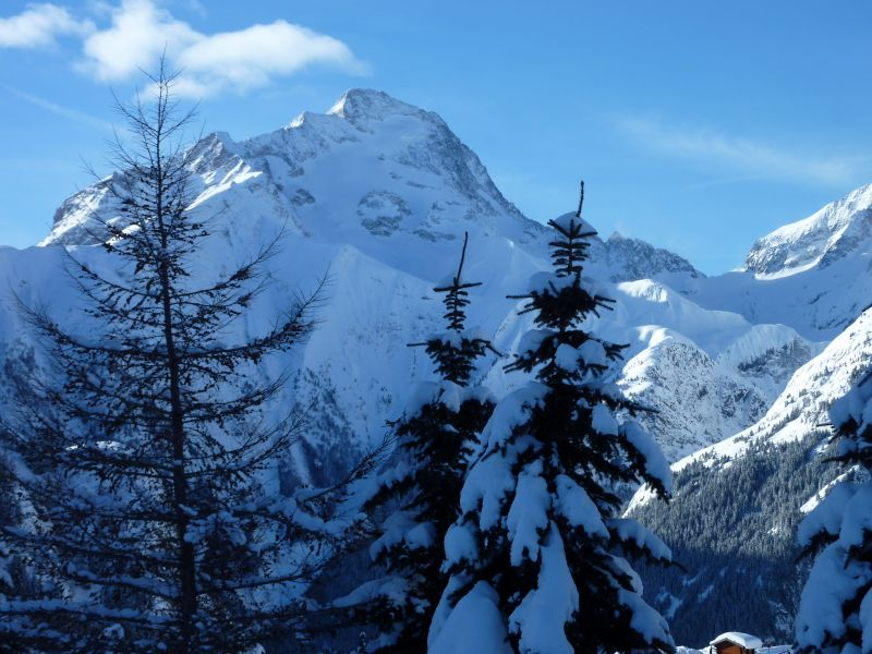 Other view Location Apartment 111741 Les 2 Alpes