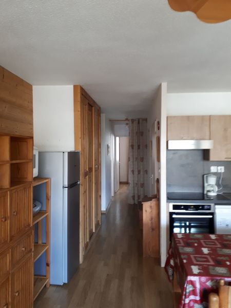Corridor Location Apartment 111741 Les 2 Alpes