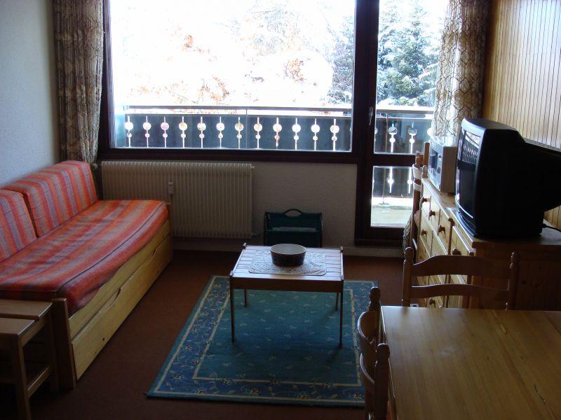 Location Apartment 112005 Le Collet d'Allevard