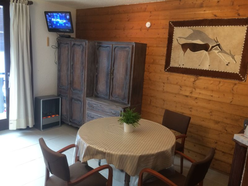 Location Studio apartment 112554 Châtel