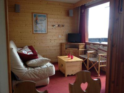Sitting room Location Apartment 112655 Méribel