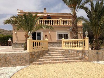 Location Villa 112666 Alicante