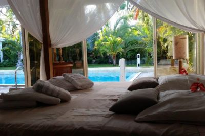 bedroom 3 Location Villa 112733 Saint Francois