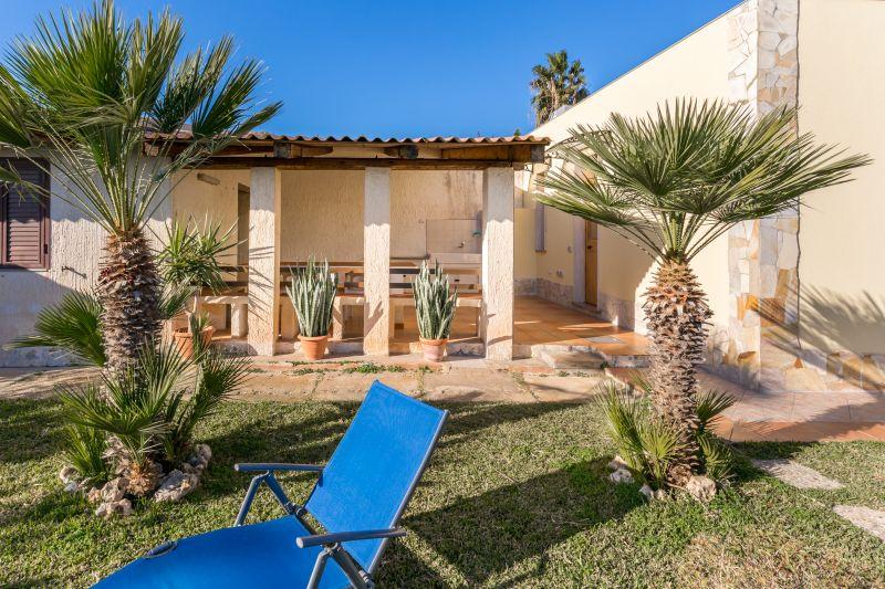 Location Villa 112756 Noto
