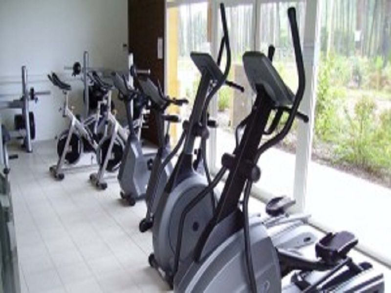 Fitness room Location Chalet 113003 Mimizan