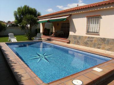 Location Villa 114756 Vinaròs