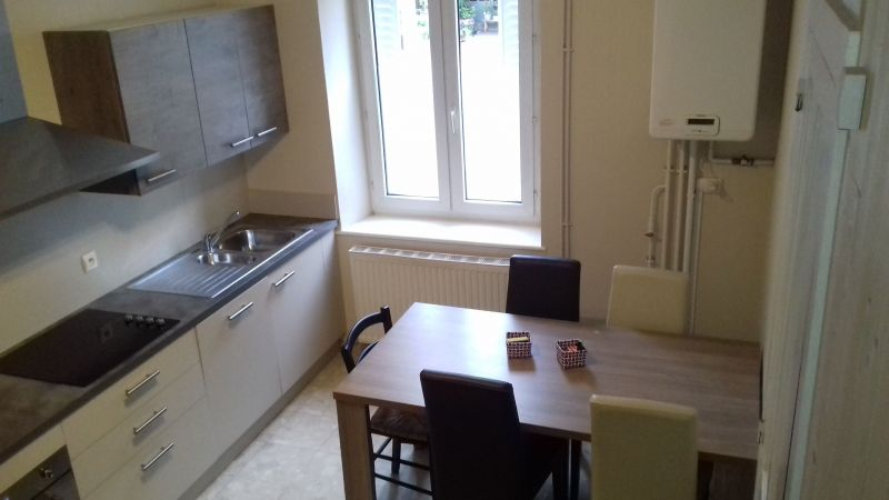 Sep. kitchen Location Apartment 115584 Gérardmer
