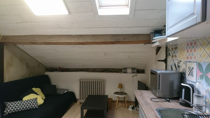Living room Location Self-catering property 116567 Saint Paul les Dax