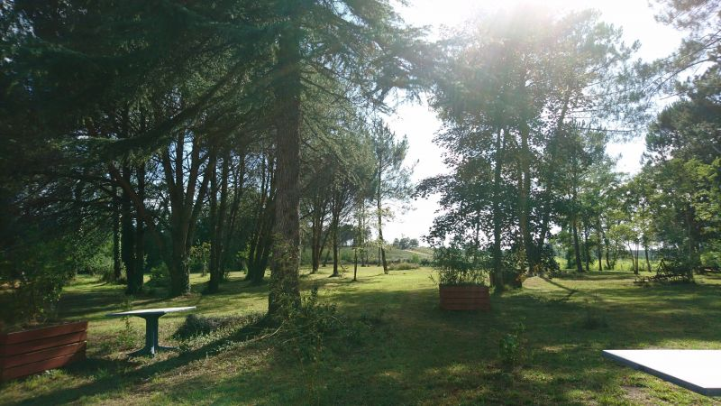 Garden Location Self-catering property 116567 Saint Paul les Dax