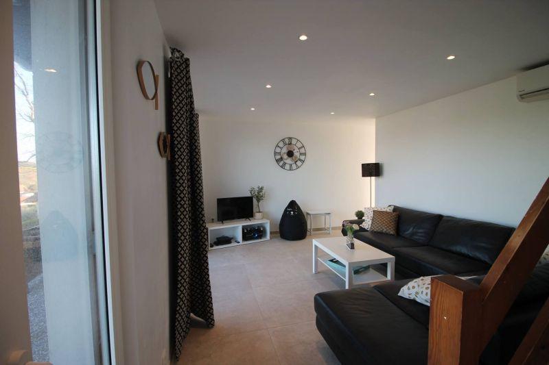 Sitting room Location Villa 116796 Audinghen