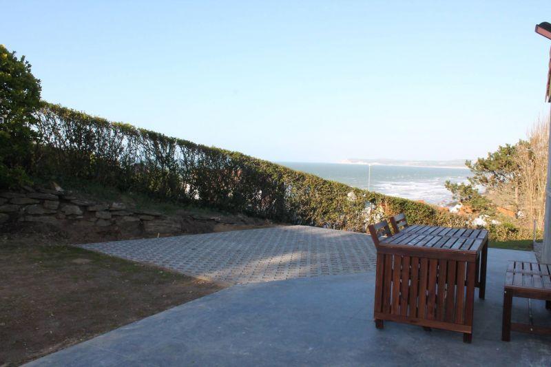 Terrace Location Villa 116796 Audinghen