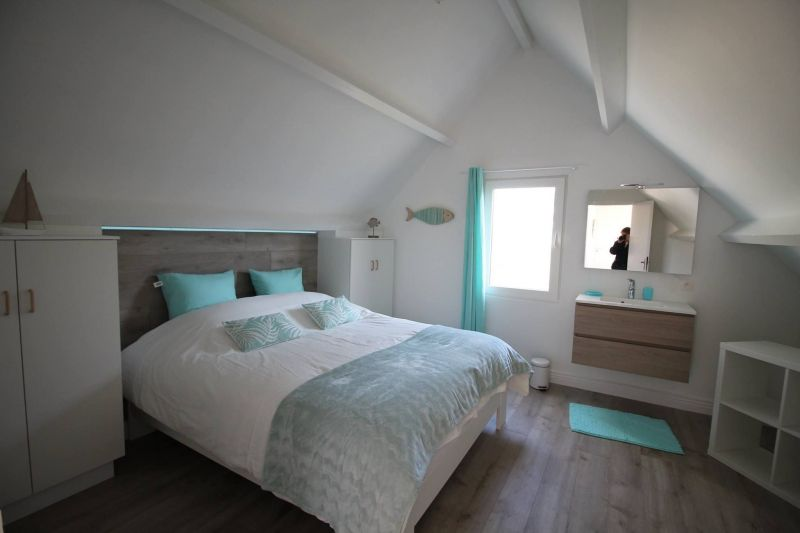 bedroom 3 Location Villa 116796 Audinghen