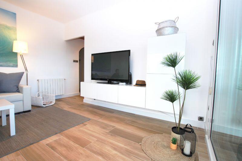 Sitting room Location Apartment 117575