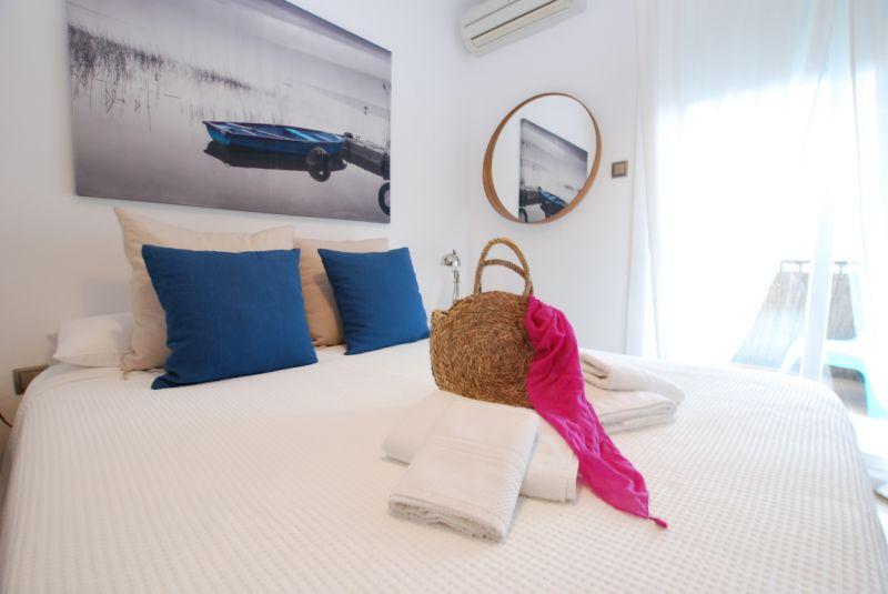 bedroom 1 Location Apartment 117575