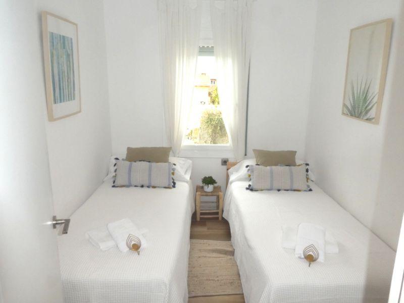 bedroom 2 Location Apartment 117575