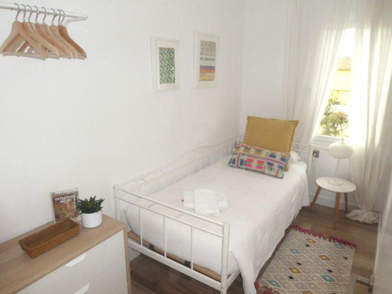 bedroom 3 Location Apartment 117575