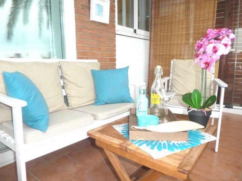 Terrace Location Apartment 117575