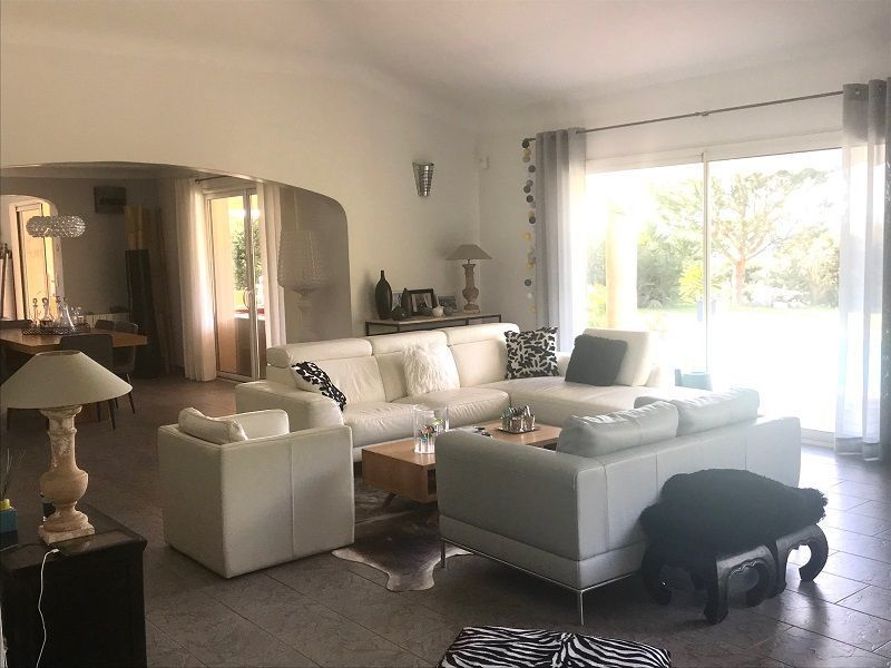 Sitting room Location Villa 117836 Porto Vecchio