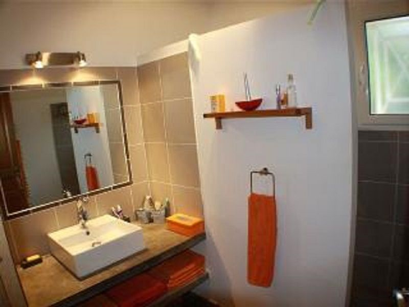 bathroom 1 Location Villa 117836 Porto Vecchio