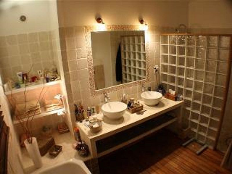 bathroom 2 Location Villa 117836 Porto Vecchio