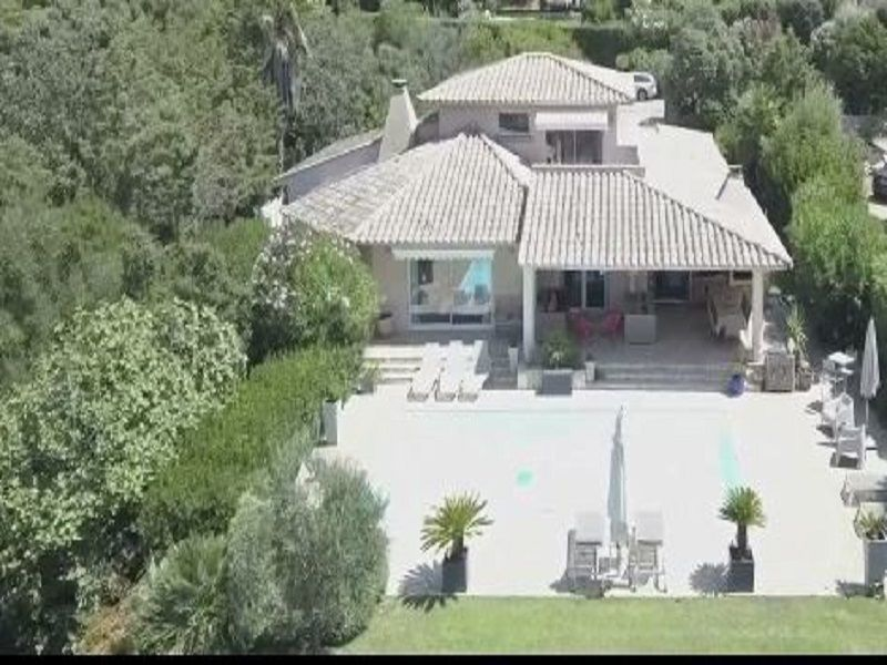Outside view Location Villa 117836 Porto Vecchio