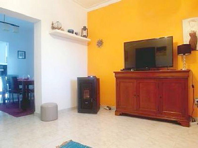 Living room Location Villa 65732 Lisbon
