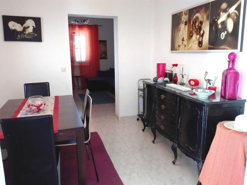 Dining room Location Villa 65732 Lisbon