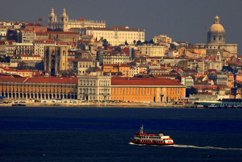 Other view Location Villa 65732 Lisbon