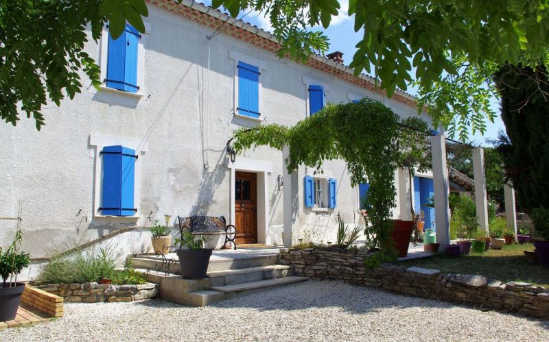 Location Self-catering property 68431 Alès
