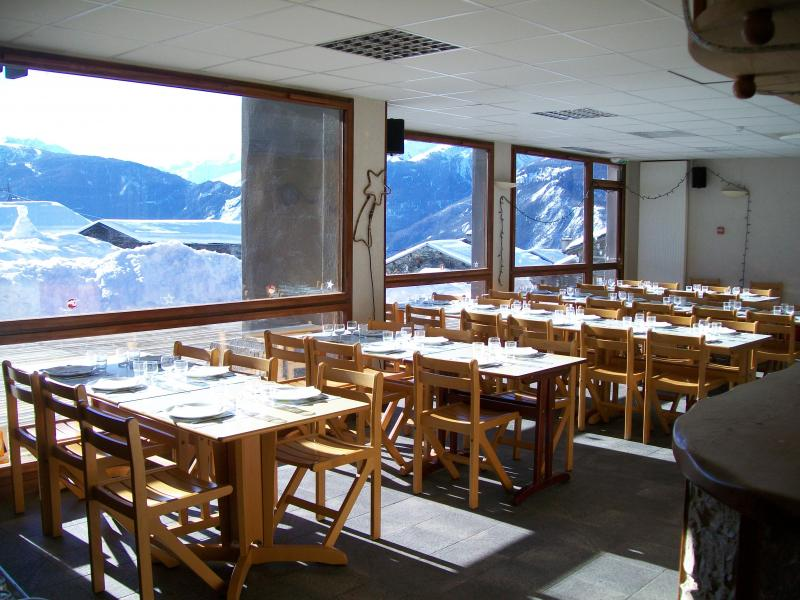 Dining room Location Self-catering property 68664 Saint Jean de Maurienne
